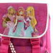 Školní batoh Winx Club - tři víly princezny