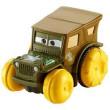 Mattel Cars závodní auto do koupele - Sergent