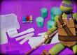 Albi - Želvy Ninja - Mýdlová laboratoř nezobra