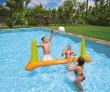 Intex 56508 Volejbalová síť do bazénu 239 x 64 x 91 cm