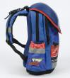 Anatomický školní batoh PLUS Motorka