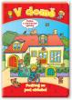Kniha V domě – podívej se pod okénko!