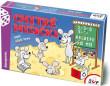 Chytré myšičky - Vzdělávací hra