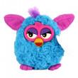 Hasbro Furby 14 cm - Modro-růžový