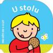 Kniha U stolu – pro děti od 1–3 let