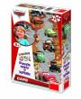 Puzzle Cars dětský metr 150 dílků