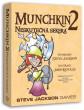 ADC Blackfire - Munchkin - rozšíření 2.