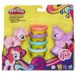 Play-Doh MLP vytlačovátka ve tvaru poníků