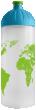 FreeWater Láhev 0,7l - Svět