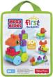 Mega Bloks First Builders zvířátka 20ks