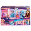 Barbie RR 2v1 pódium a zákulisí
