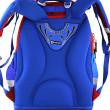 Školní batoh Spiderman - 3D nášivka