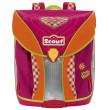 Školní batoh Scout - Růžové srdíčko