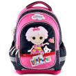 Školní batoh Lalaloopsy - Princezna s kočičkou nezobra