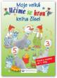 Moje velká kniha čísel – učíme se hrou nezobra