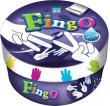 Fingo společenská hra v plechové krabičce