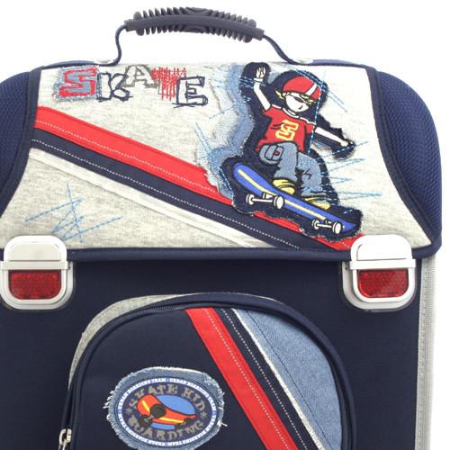 Školní aktovka Step by Step - Skate ... f279aed6ab