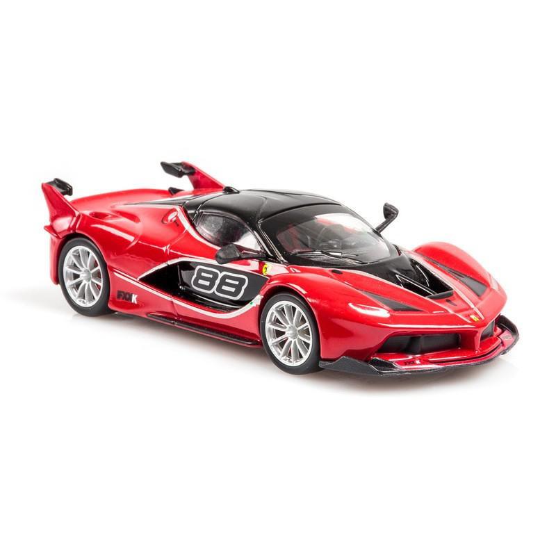 Bburago 1:43 Ferrari FXX K v krabičce