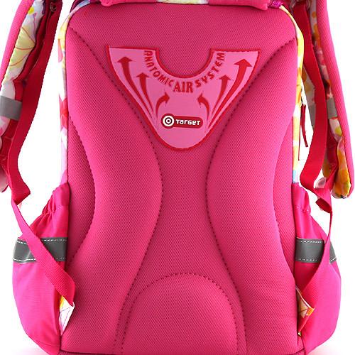 b988860122b ... Školní batoh Barbie - Flower