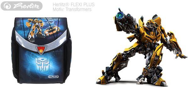... Školní set Herlitz Flexi Transformers nezobra ... 3c4084f76a