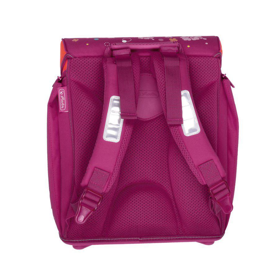 1c9019f6bfe ... Školní batoh Herlitz Midi motýl vybavený SET ...
