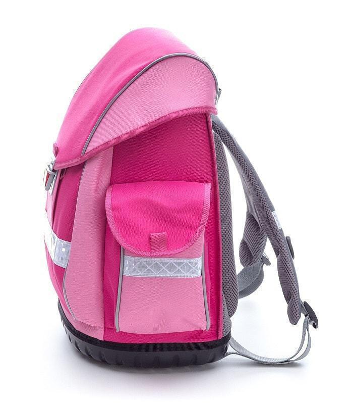 Školní batoh ERGO TWO 7dc1df4538