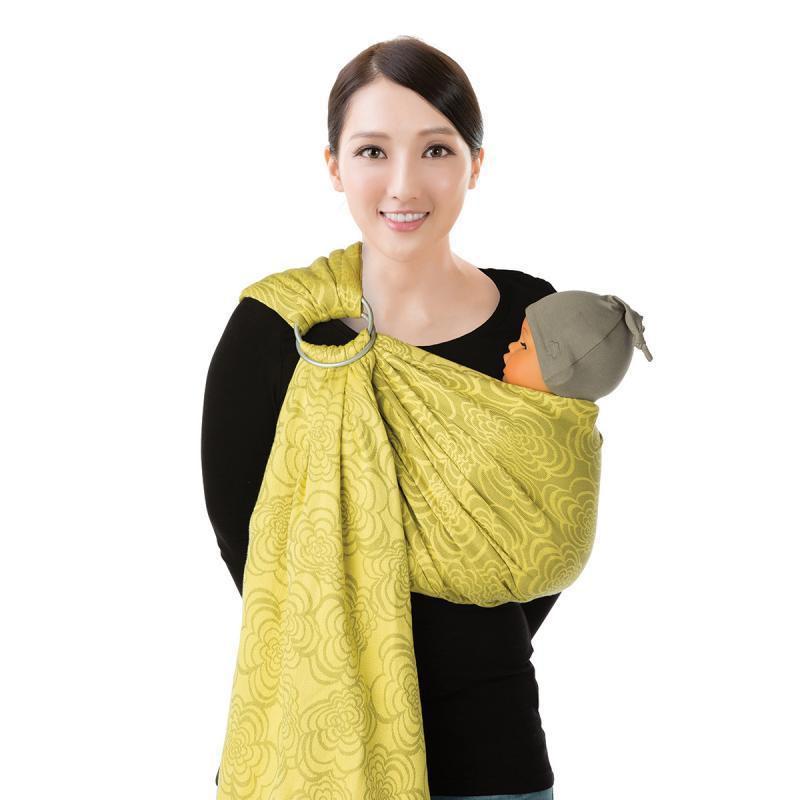 ... BB-SLING šátek na nošení dětí d09c9caa8c