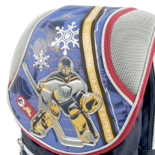 6956a7786d1 Školní batoh Cool - Ice Hockey ...