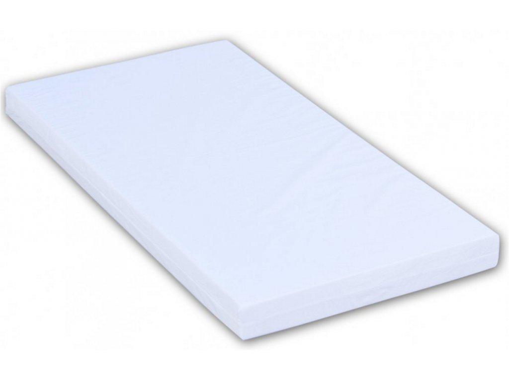 Scarlett Molitanová matrace do postýlky LUX 140 x 70 x 8 cm