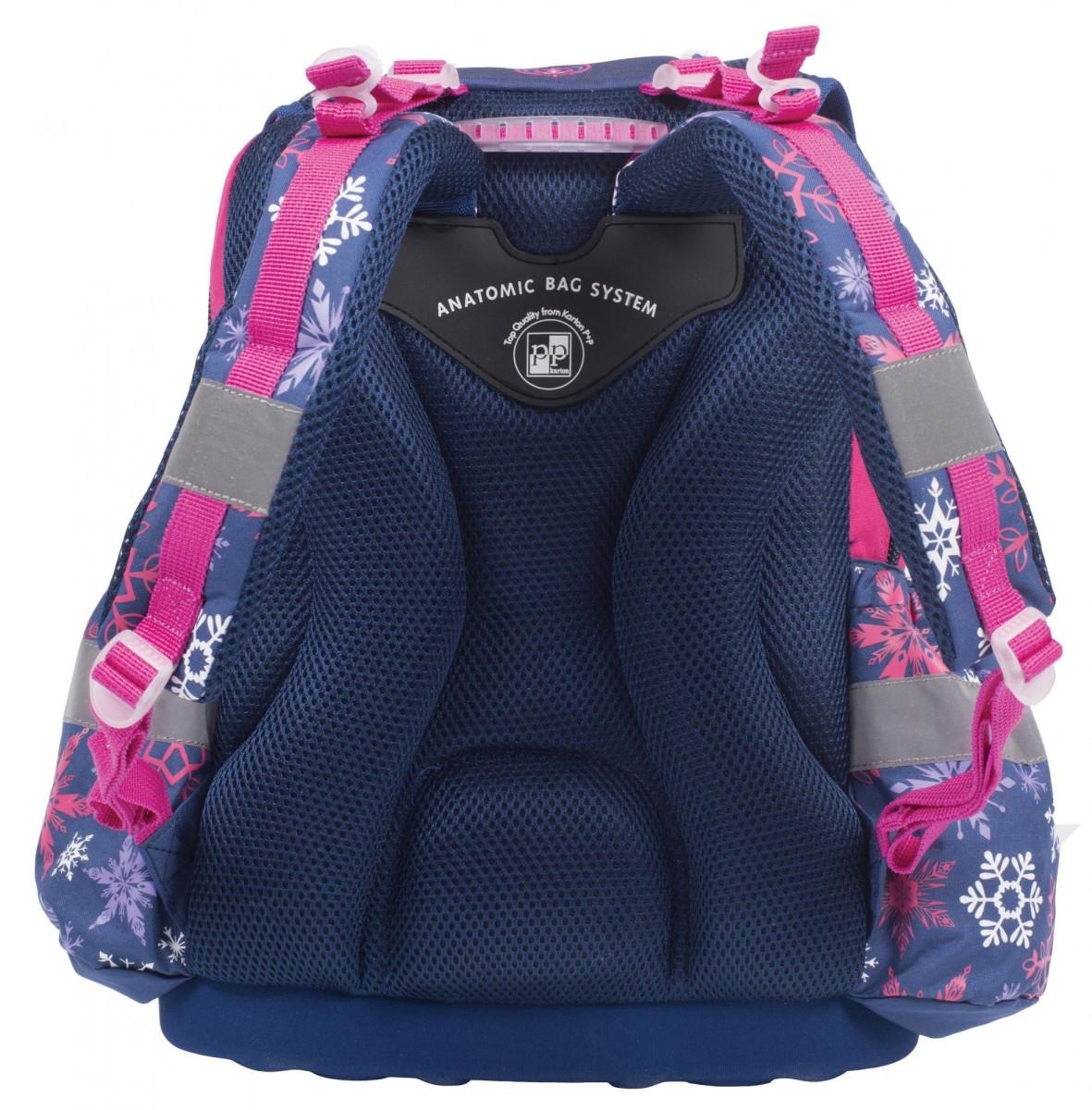 ... Anatomický školní batoh PLUS Frozen - Ledové království 5fbc929f15