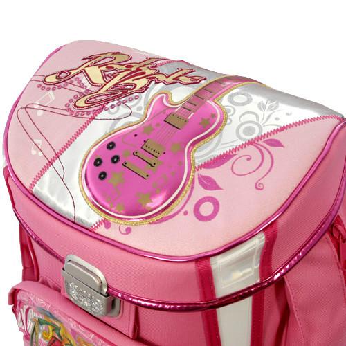 Školní aktovka Bambi Cool - Rockbabe - kytara ... 2fbf5aa06d
