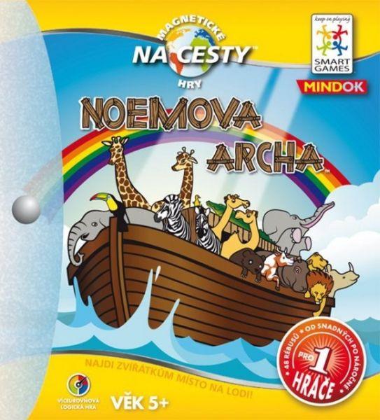 Mindok Smart Games Noemova archa - cestovní