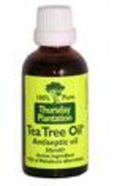 Farlin Tea Tree olej 25 ml 100% čistý
