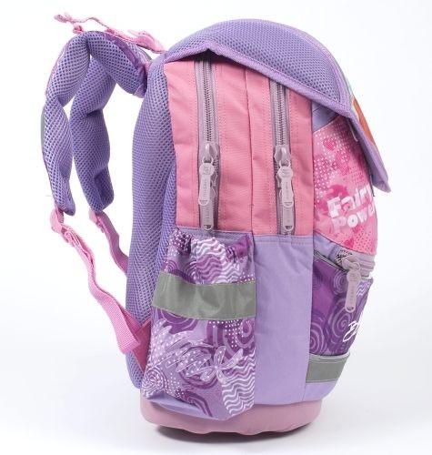 42adc503eba Anatomický školní batoh PLUS WINX ...