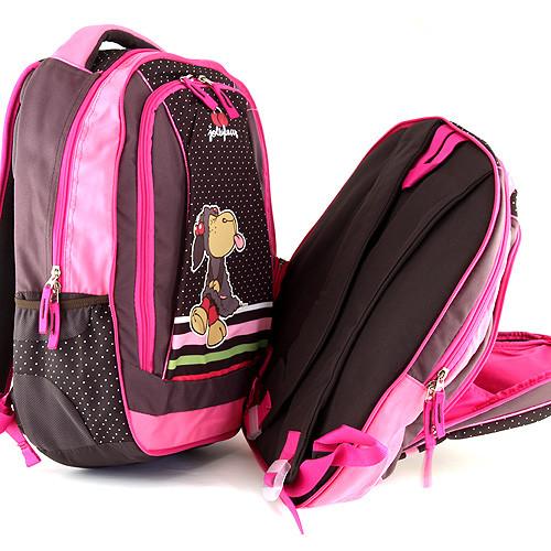 ... Školní batoh 2v1 Nici - Jolly Lucy ... 4a1358ceda