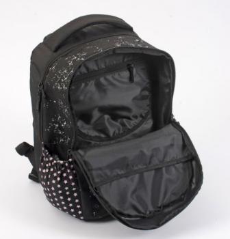 ... Školní batoh SOFT Iconic Hello Kitty ... 534ef8ef8c