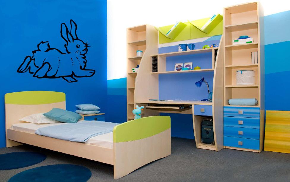 Детская комната  № 3567459 бесплатно