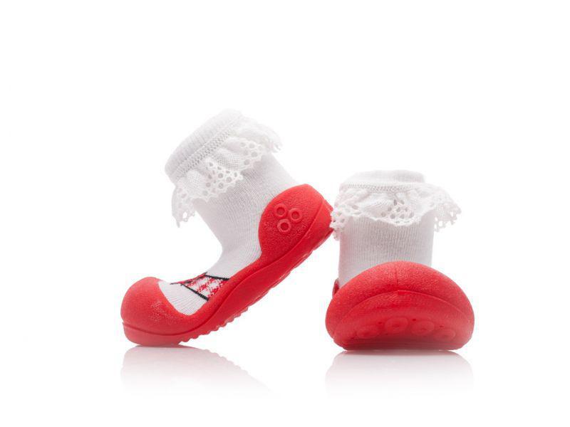 Attipas Botičky Ballet Ballet Red