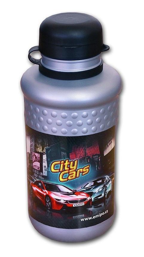 Emipo Láhev na pití City Cars