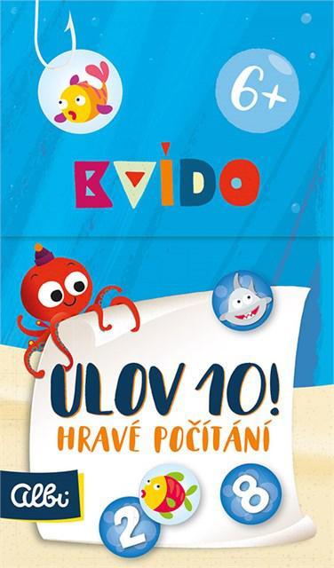 Albi Kvído - Ulov 10!