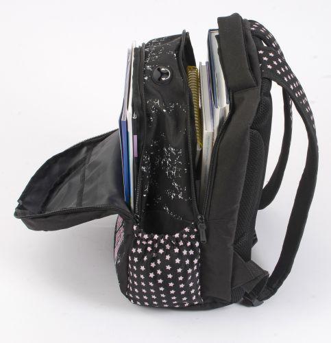 ... Školní batoh SOFT Iconic Hello Kitty 11618f9ad3