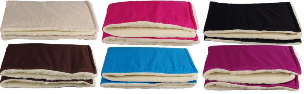 Kaarsgaren Zimní deka merino