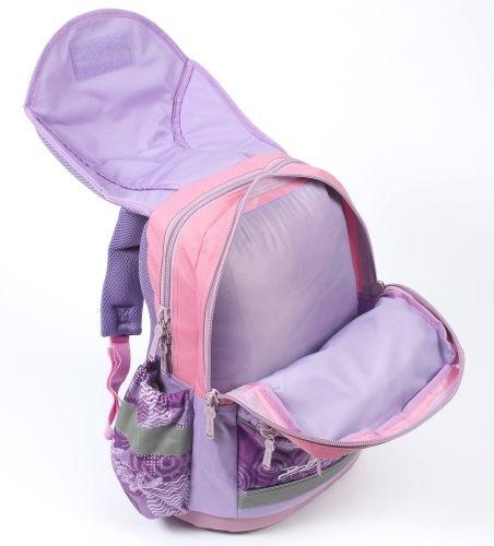 8035e7c610e ... Anatomický školní batoh PLUS WINX