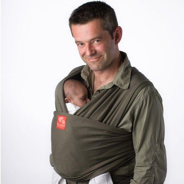 ... TRICOT-SLEN šátek na nošení dětí Organic z BIOBAVLNY a108d56f87