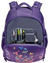 14471eff25e ... Školní batoh Herlitz be.bag airgo Transformer-nezobra ...