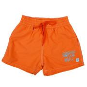 Dětské plavky šortky - Oranžové