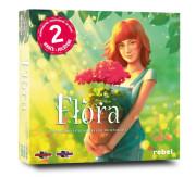 Společenská hra Flora