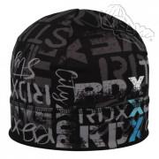Chlapecká funkční čepice s nápisy RDX