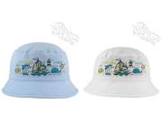 Chlapecký letní klobouk Moře RDX