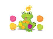 Žabák do koupele